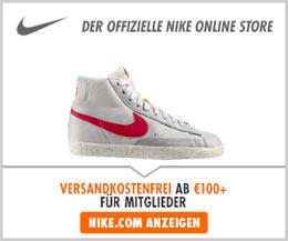Nike Store Angebote