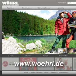 Wöhrl Anleihe News