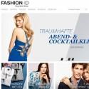 FashionID.de Online-Shop