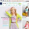 Homepage GAP.com