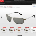Ray-Ban Sonnenbrille Ray-Ban RB3498