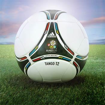 Adidas Fußball Tango 12