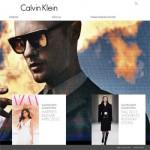 Calvin Klein Online-Shop