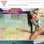 GUESS Online-Shop