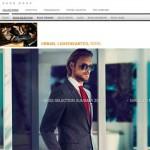 Hugo Boss Selection Online-Shop