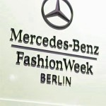 Berlin Fashion Week 2013
