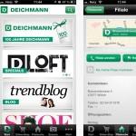 Deichmann App