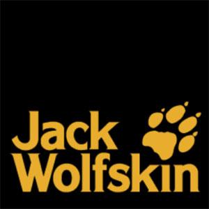 Neues Jack Wolfskin Logo