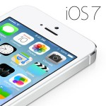 Apple iPhone 5S & 5C mit iOS7