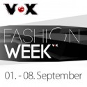 VOX Fashion Week