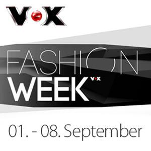 VOX Fashion Week