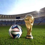 adidas Brazuca Ball 2014