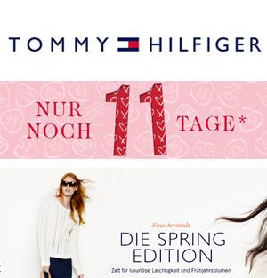 Tommy Hilfiger Sale 2014