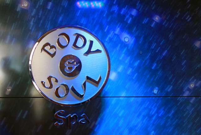 AIDAstella Body & Soul